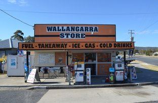 Picture of 51-53 Tenterfield Street, Wallangarra QLD 4383