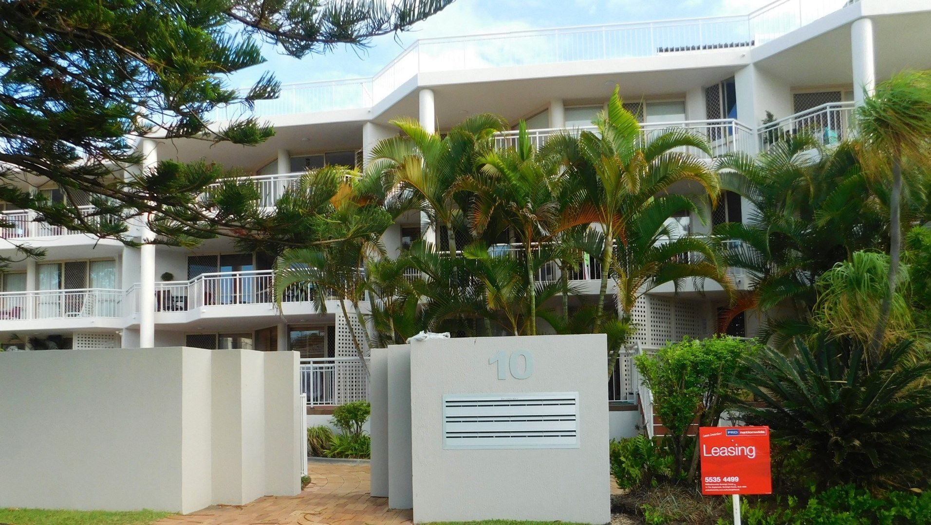 Unit 10/10 Dudley Street, Mermaid Beach QLD 4218, Image 0