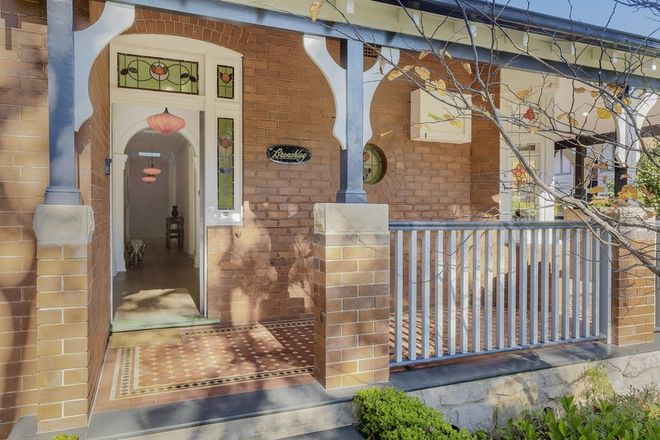 Picture of 33 Roseville Avenue, ROSEVILLE NSW 2069