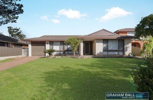 Picture of 3 Milton Close, Wetherill Park NSW 2164