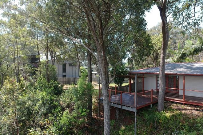 Picture of 132 Western Road, MACLEAY ISLAND QLD 4184