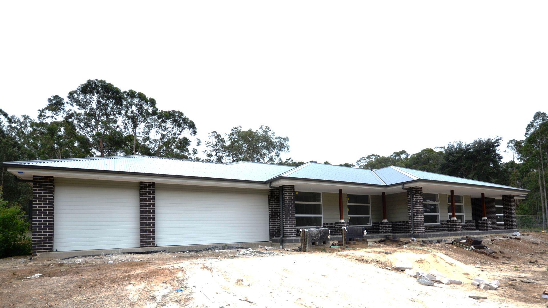 9 Hickory Crescent, Bangalee NSW 2541, Image 2