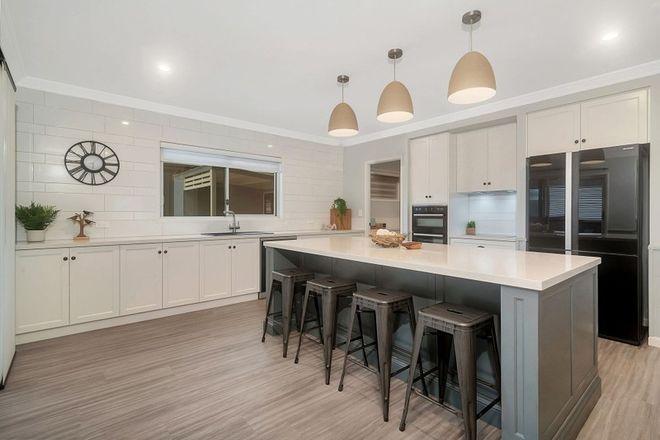 Picture of 15 McBurnie Avenue, HIGHFIELDS QLD 4352