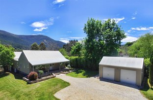 Picture of 586 Morses Creek Road, Wandiligong VIC 3744