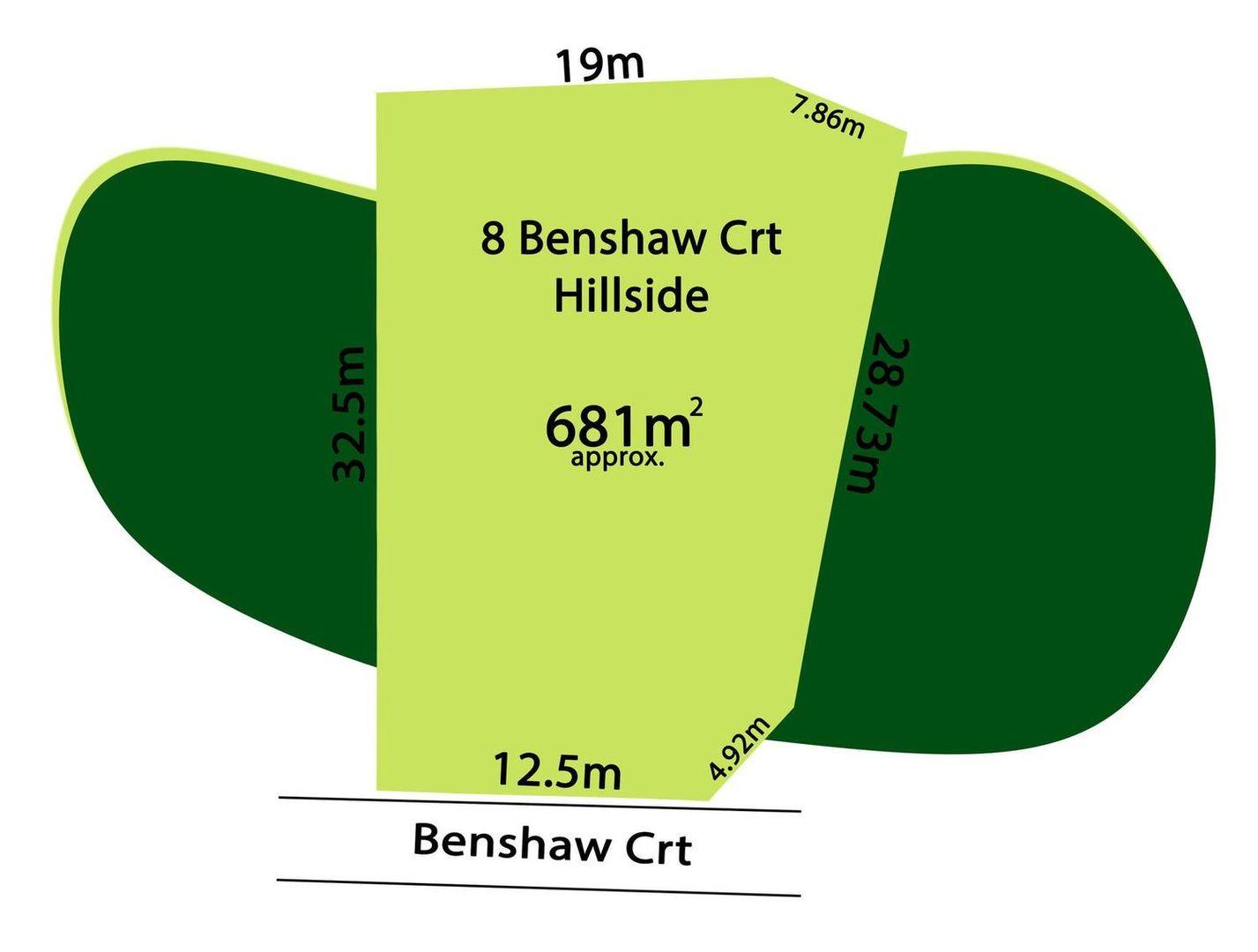 8 Benshaw Court, Hillside VIC 3037, Image 0