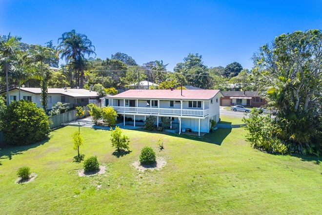 Picture of 22 Blackall Range Road, WOOMBYE QLD 4559