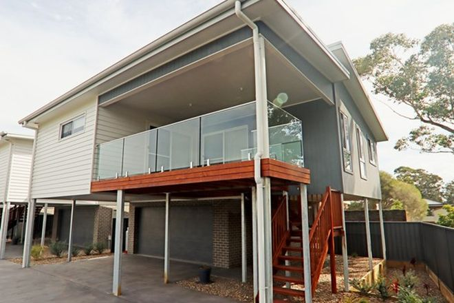 Picture of 4/145 Jacobs Drive, SUSSEX INLET NSW 2540