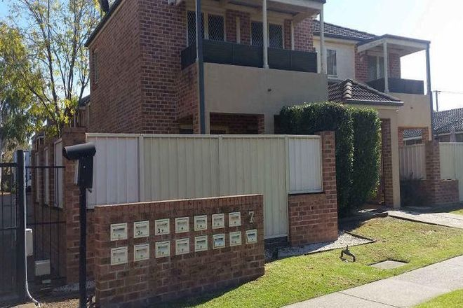 Picture of 11/7-9 Bringelly Road, KINGSWOOD NSW 2747