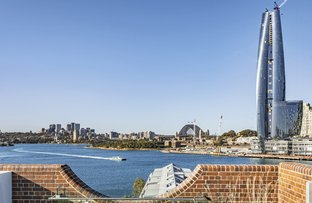 Picture of 705/8 Darling Island Road, Pyrmont NSW 2009