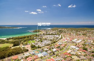 Picture of 16 Farm Road, Fingal Bay NSW 2315