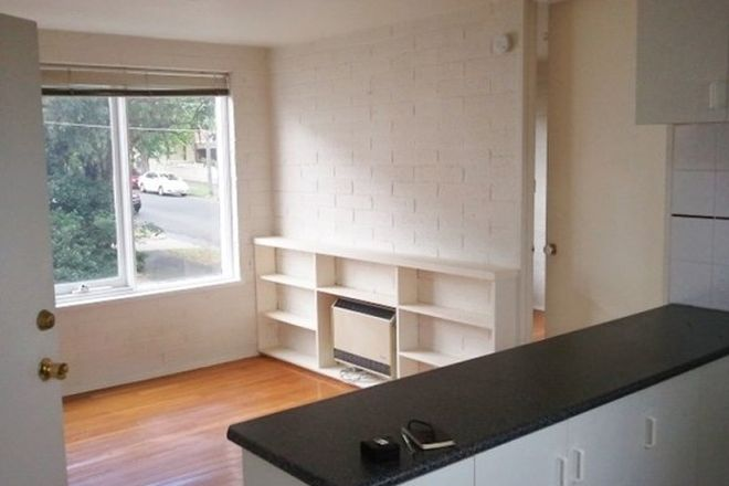 Picture of 4/72 Dover Street, FLEMINGTON VIC 3031