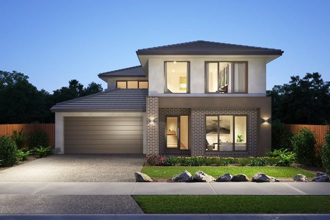 Picture of Lot 363 Shallow St, MAMBOURIN VIC 3024