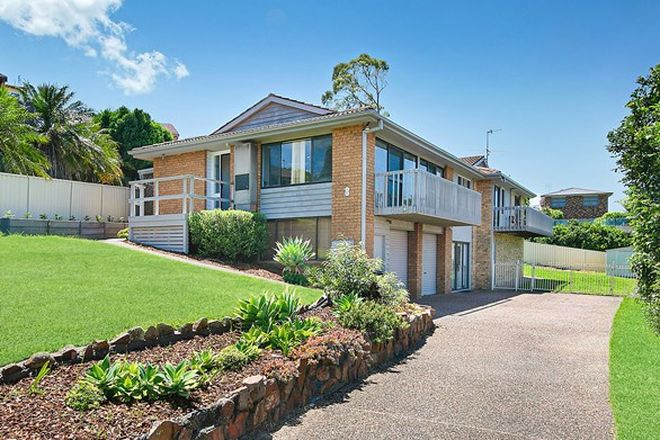 Picture of 8 Canara  Close, BELMONT NORTH NSW 2280