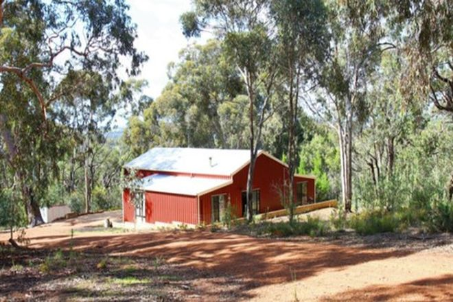 Picture of 260 Almond Avenue, BAKERS HILL WA 6562