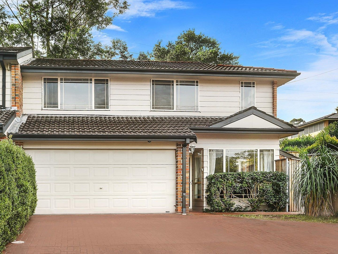 1/12 Webb Avenue, Hornsby NSW 2077, Image 0