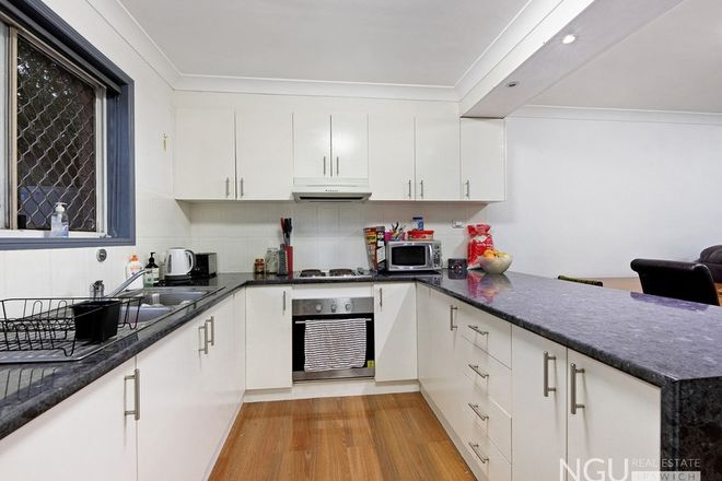 Picture of 10/7 Ipswich Street, RIVERVIEW QLD 4303