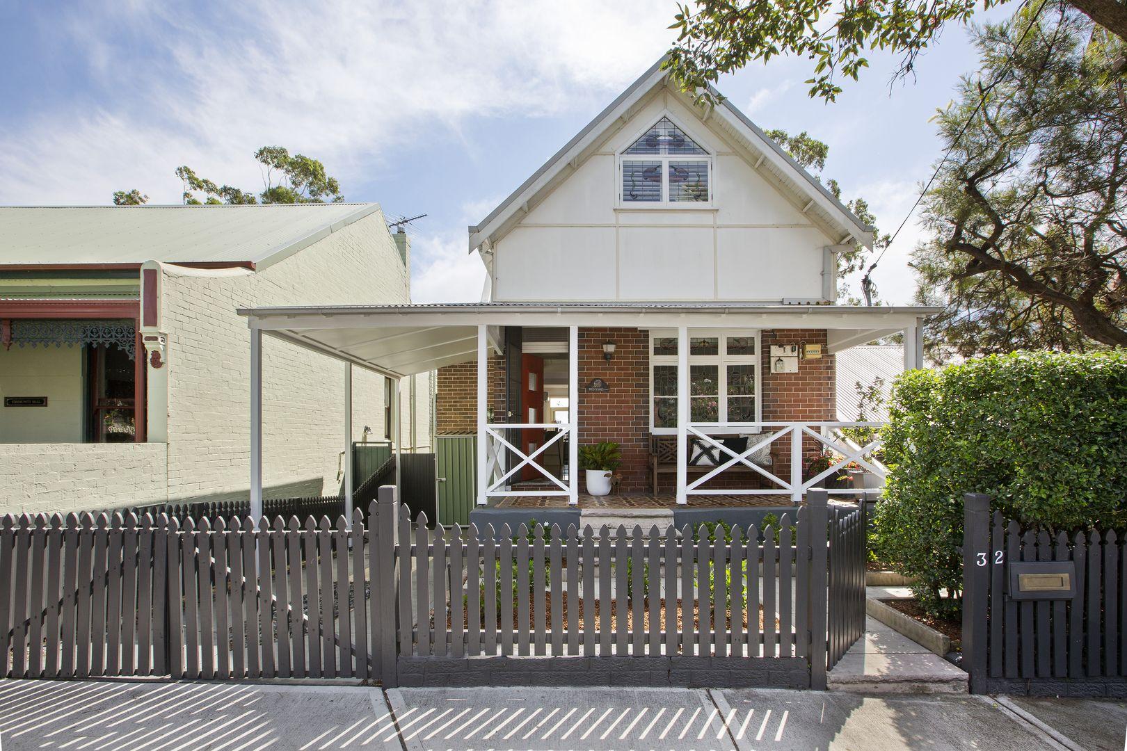 32 Mary Street, Lilyfield NSW 2040, Image 0