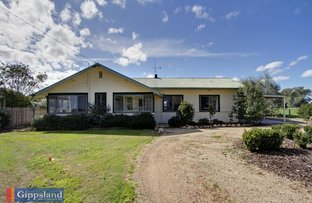 Picture of 5285 Traralgon - Maffra Road, Tinamba VIC 3859