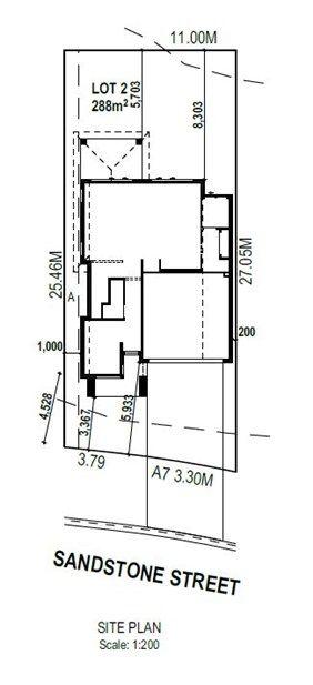 Lot 2207/2 Sandstone Street, Box Hill NSW 2765, Image 1