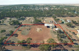 Picture of 61 (Lot 20&21) Campbell Street, Corrigin WA 6375