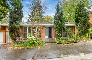Picture of 5/34 Rochester Road, Canterbury VIC 3126