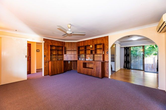 Picture of 51A Maryborough Street, WALKERVALE QLD 4670
