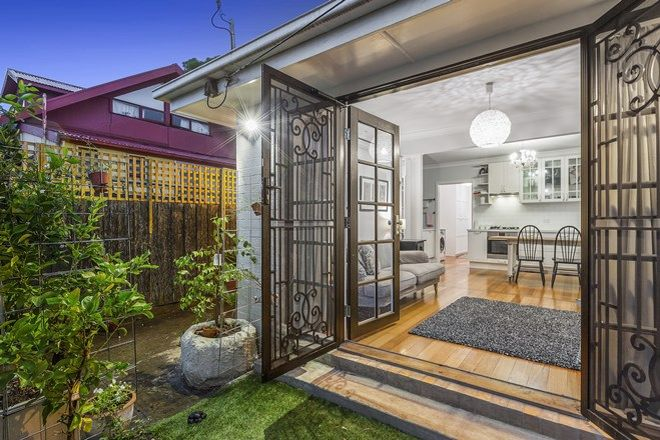Picture of 71A Blackwood Street, YARRAVILLE VIC 3013