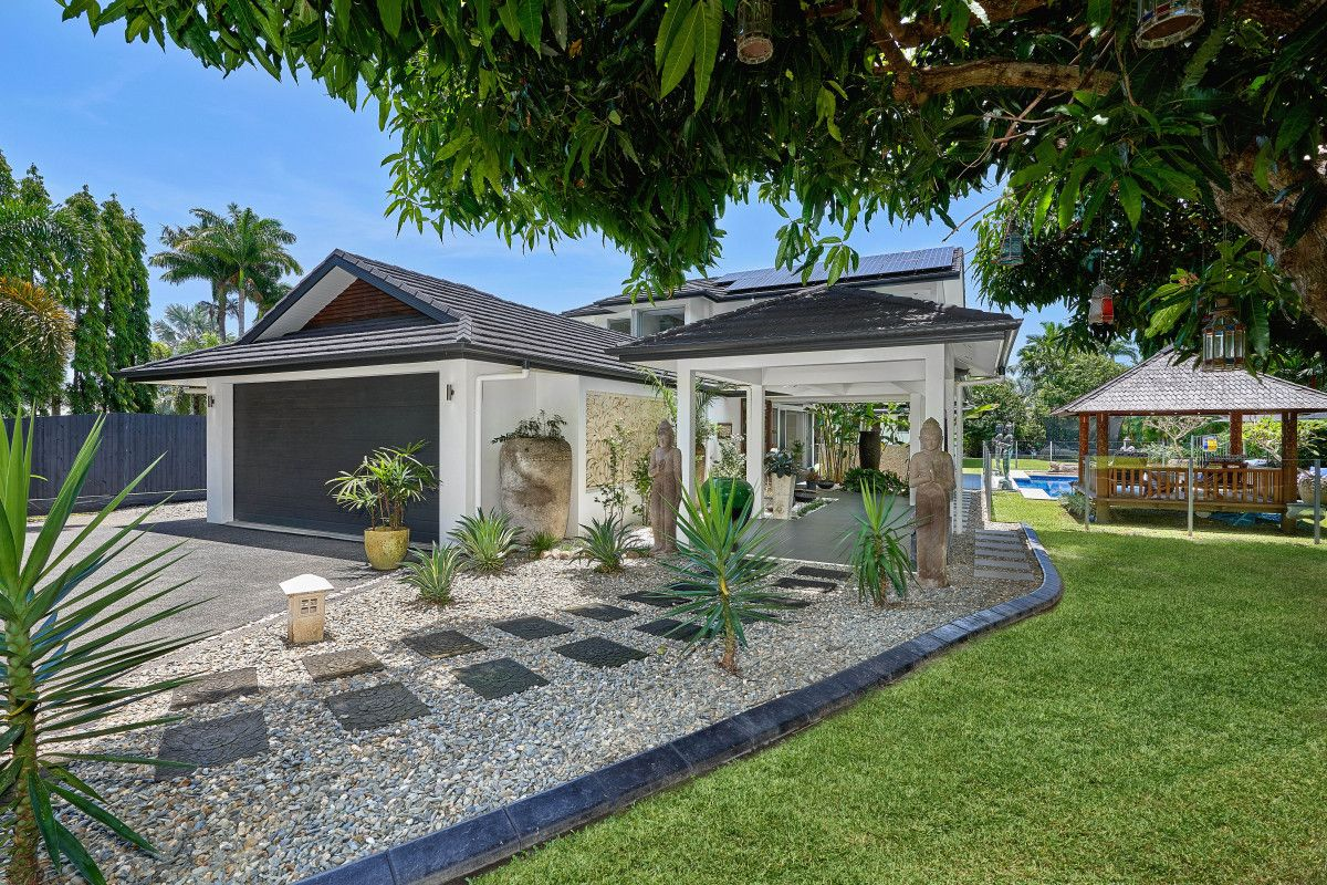 28A Joseph Banks Close, Kewarra Beach QLD 4879, Image 0
