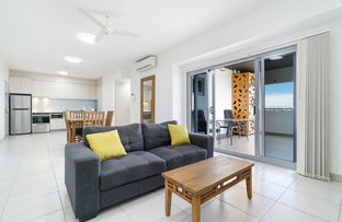 Picture of 605/6 Carey Street, Darwin City NT 0800