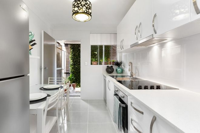 Picture of 2/100 Leckie Road, KEDRON QLD 4031