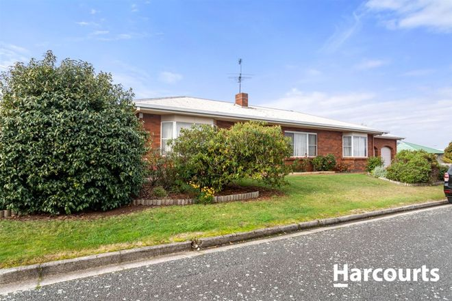 Picture of 11 High Street, DELORAINE TAS 7304