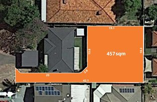 Picture of 39A Noongar Way, Riverton WA 6148