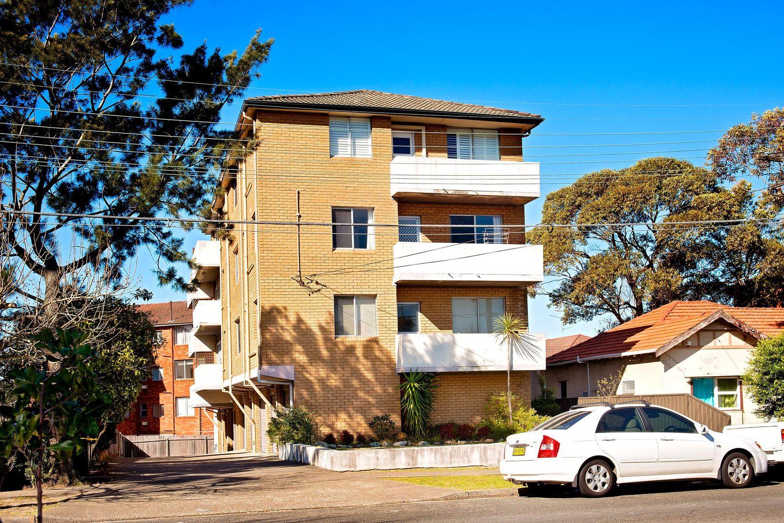 6/36 Rhodes Street, Hillsdale NSW 2036, Image 0