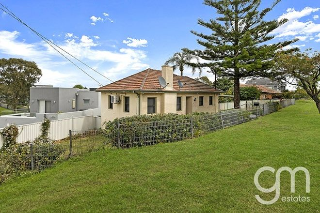 Picture of 11 Harold Street, MOUNT LEWIS NSW 2190