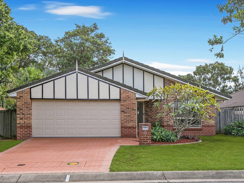 32 Hillburn Street, Runcorn QLD 4113, Image 0