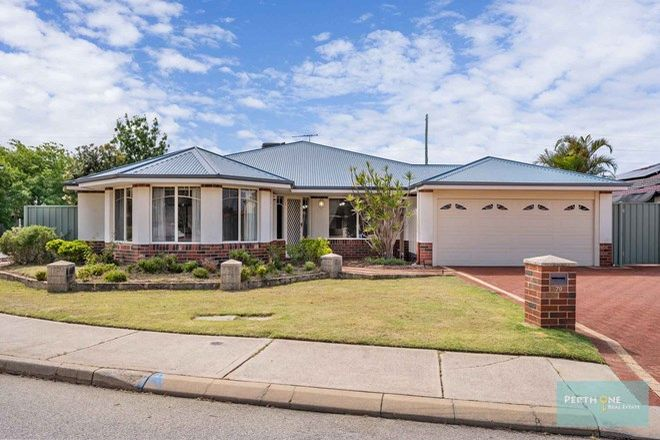 Picture of 79 Froudist Circle, SOUTHERN RIVER WA 6110