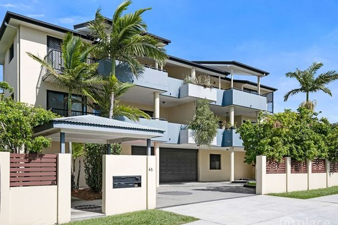 Picture of 4/65 Lytton Road, BULIMBA QLD 4171