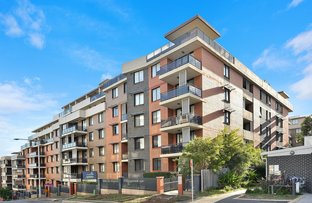 Picture of 6205/6 Porter Street, Ryde NSW 2112