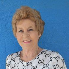 Christine Carroll, Sales representative