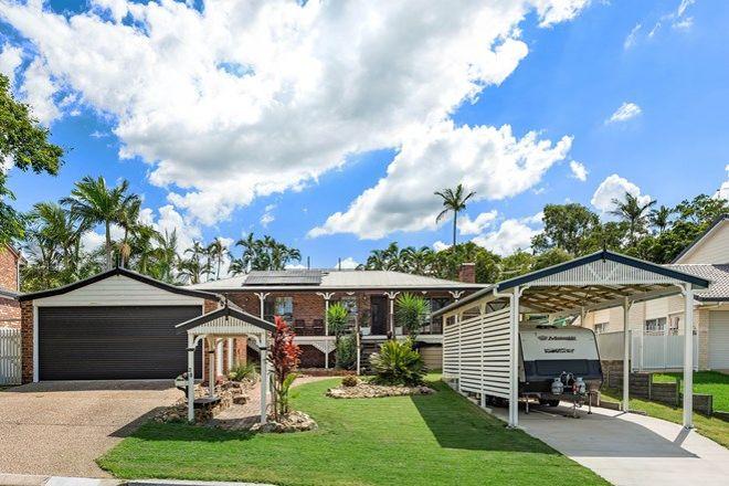Picture of 28 Raeside Street, WESTLAKE QLD 4074