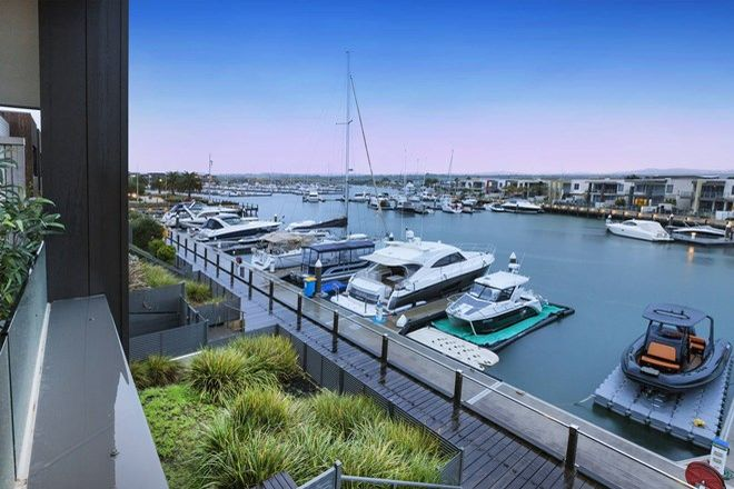 Picture of 205c/83 Spinnaker Terrace, SAFETY BEACH VIC 3936