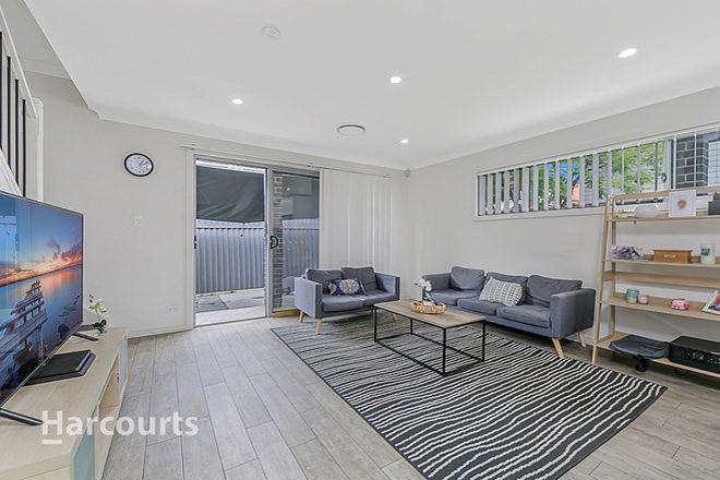 Picture of 7/58 Canberra Street, OXLEY PARK NSW 2760