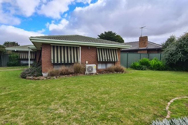Picture of 70 James Cook Drive, MELTON WEST VIC 3337