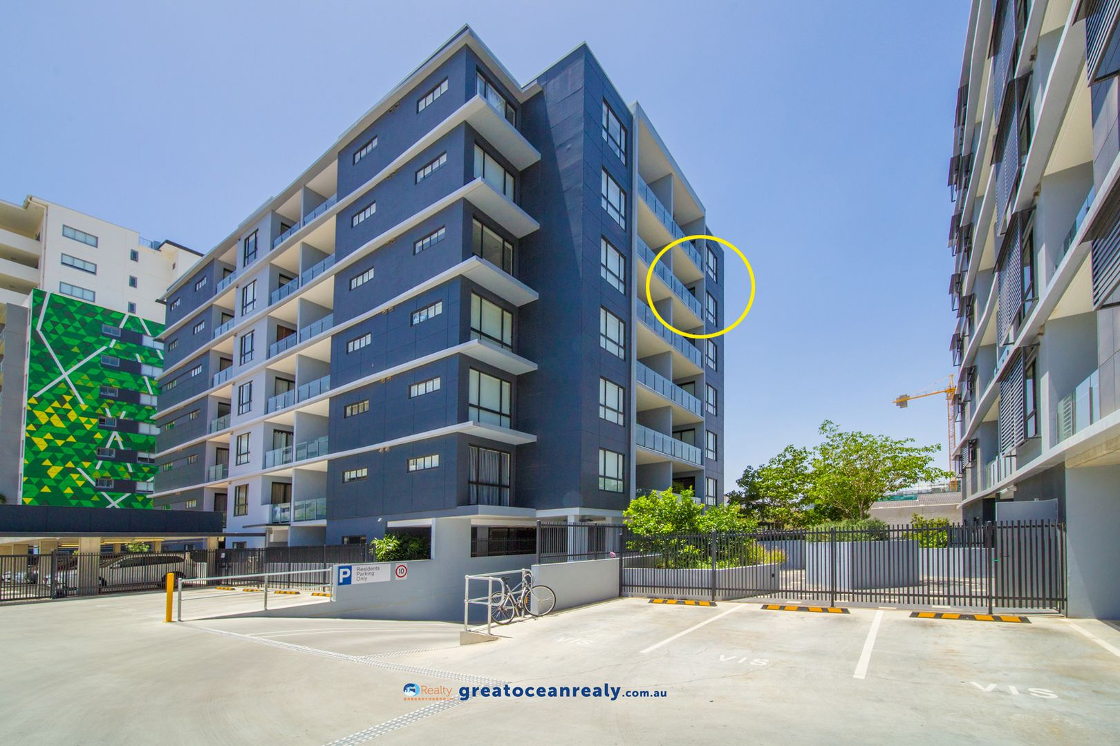 2507/35 Tondara Lane, West End QLD 4101, Image 0
