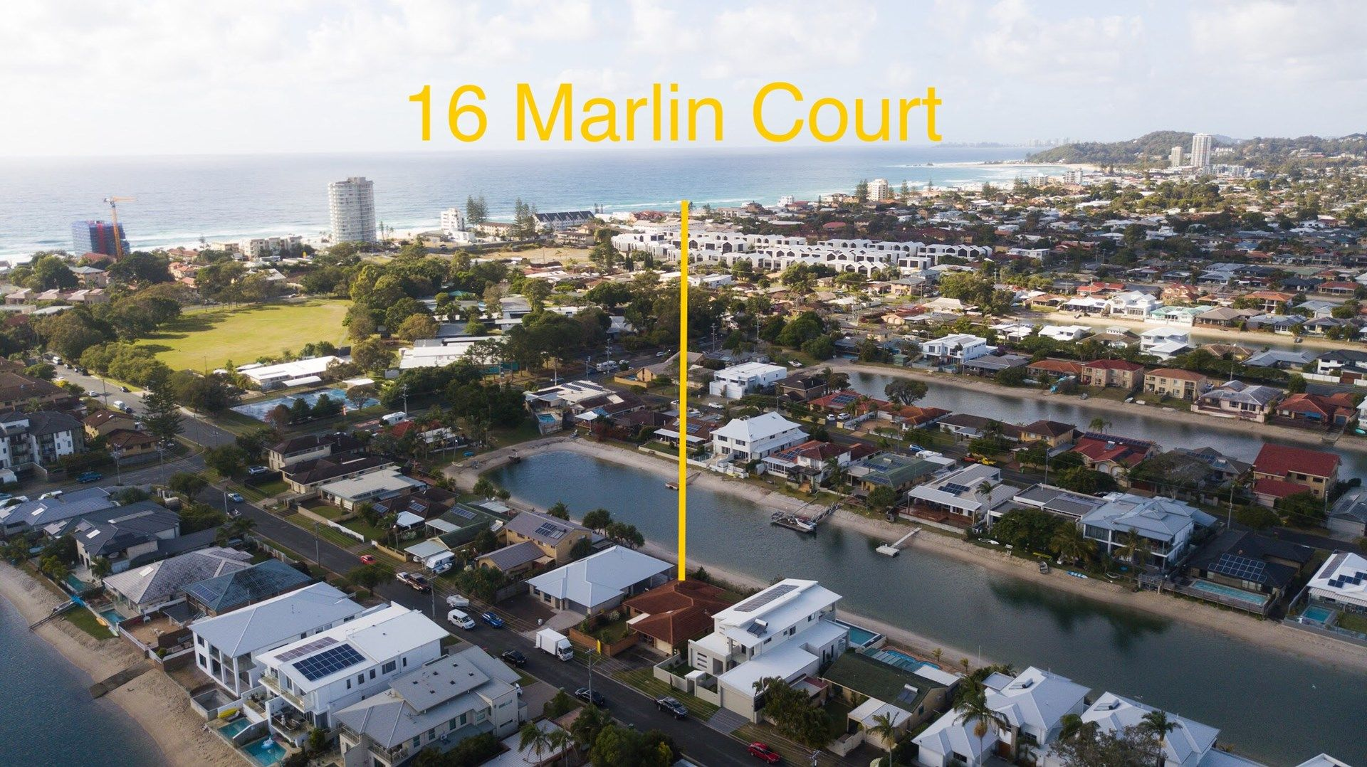 16 Marlin Court, Palm Beach QLD 4221, Image 1