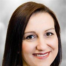 Athena Tsimogiannis, Sales representative