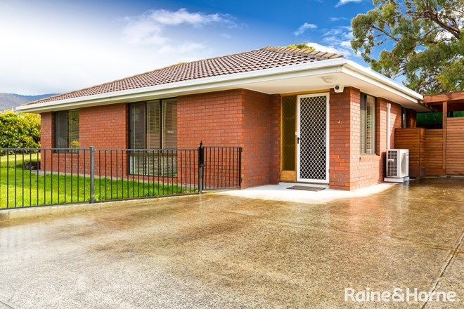 Picture of 4/3b Shenstone Place, MONTROSE TAS 7010
