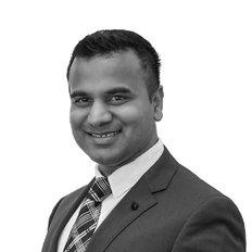 Amar Billabati, Sales Consultant