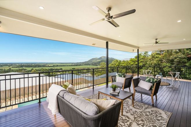 Picture of 69 Daphne Drive, REDLYNCH QLD 4870