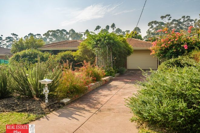 Picture of 15 Barussela Avenue, GREENMOUNT WA 6056
